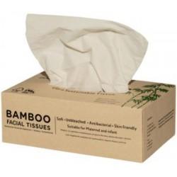 Bambusowe chusteczki...