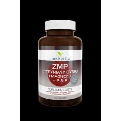 ZMP Cytryniany Cynk Magnez...