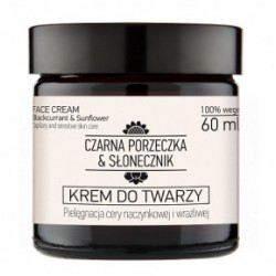 Czarna Porzeczka&Słonecznik...