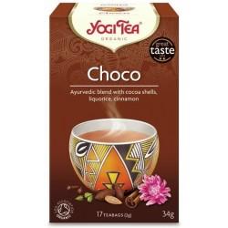 HERBATA Czekoladowa z Kakao...