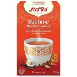 Herbata BIO Na Sen BEDTIME...