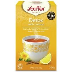 Herbata BIO DETOX WITH...