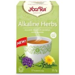 Herbata BIO ALKALINE HERBS...
