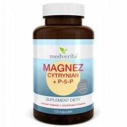 CYTRYNIAN MAGNEZU +...