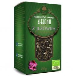 BIO Herbata ZIELONA z...