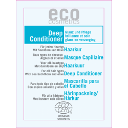 Eco Cosmetics MASKA...