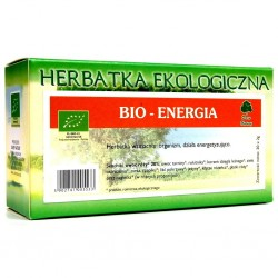 Herbatka BIO ENERGIA z...