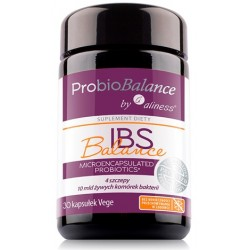 Aliness ProbioBalance IBS...
