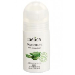 Melica Organic DEO ROLL ON...