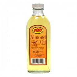 Olej ze słodkich migdałów...