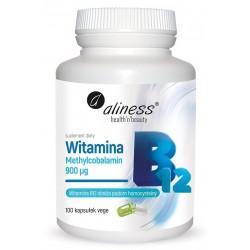 ALINESS Witamina B12 B-12...