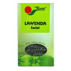 Aromatyczna LAWENDA KWIAT...