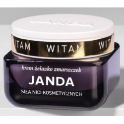 Janda Krem Żelazko...