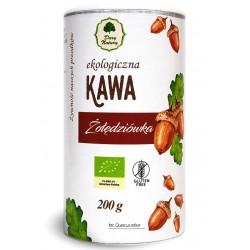 Kawa Żołędziówka BIO 200g...