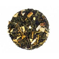 Herbata Zielona SENCHA...
