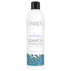 Nawilżający szampon do...