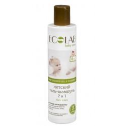 EcoLab szampon dla dzieci...
