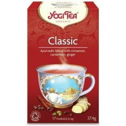Herbata KLASYCZNA BIO (17 x...