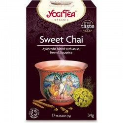 Herbata Słodki Czaj SWEET...