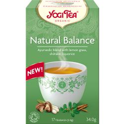 Herbata NATURALNA RÓWNOWAGA...