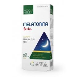 Medica Herbs MELATONINA...