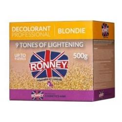 Ronney BLONDIE Bezpyłowy...