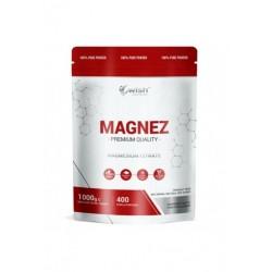Cytrynian magnezu 500g WISH
