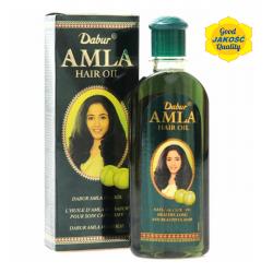 Amla olejek odżywczy do...