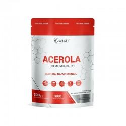 ACEROLA 0.5 kg naturalna...