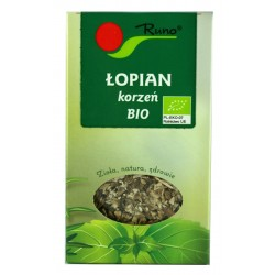 ŁOPIAN Korzeń Łopianu 50g...