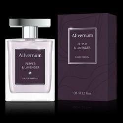 Allvernum Pepper & Lavender...