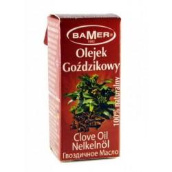 Olejek Eteryczny Goździkowy...