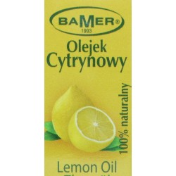 BAMER Olejek Eteryczny...