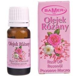 RÓŻANY Olejek Eteryczny...