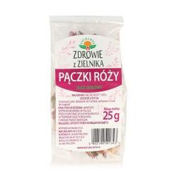 Pączki róży 25g do herbaty,...