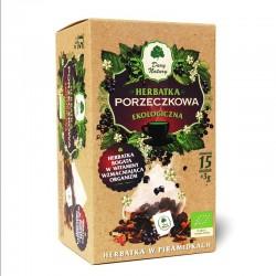 Herbatka Porzeczkowa...