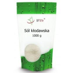 Sól KŁODAWSKA KAMIENNA...