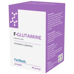 L-glutamina F-Glutamine 90...