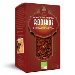 Dary Natury Herbata ROOIBOS...
