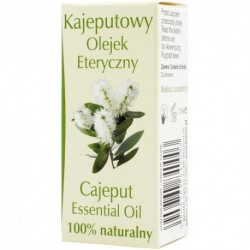 Olejek Eteryczny KAJEPUTOWY...