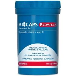 Witamina B complex Bicaps...