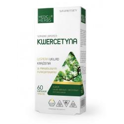 Medica Herbs KWERCETYNA...