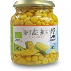 Kukurydza SŁODKA Konserwowa...