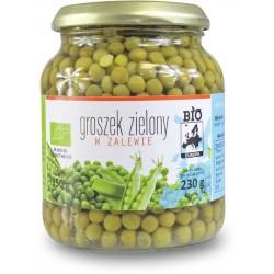 Groszek Zielony w Zalewie w...