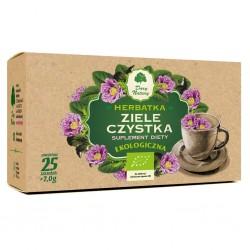 Herbatka CZYSTEK ZIELE EKO...