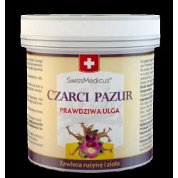 Herbamedicus CZARCI PAZUR z...