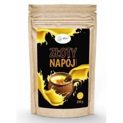 Golden Latte ZŁOTE MLEKO...