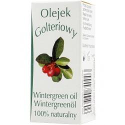 Olejek Eteryczny GOLTERIOWY...