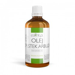 Olej z Pestek Arbuza 100ml...