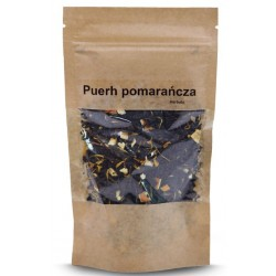 Herbata CZERWONA PU-ERH...